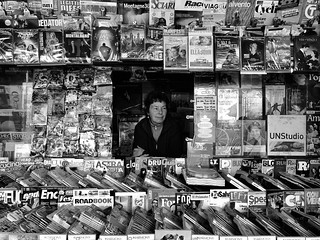 Newsagent's | by Pier Luigi Dodi
