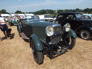 PL 5877 1931 1670cc Lagonda 2litre | by johnmsouthall