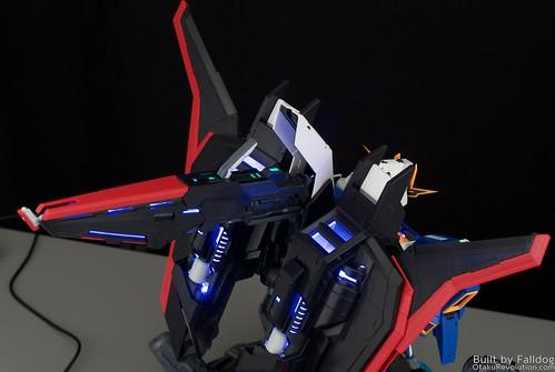 BSC Zeta Gundam Bust 9   by MT Falldog