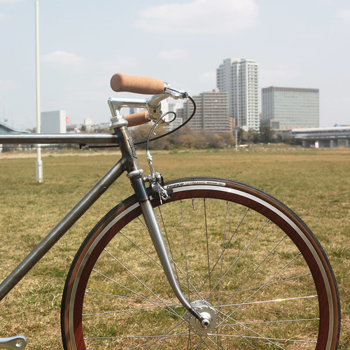 Steel Era Single Speed | by starfuckers / Above Bike Store