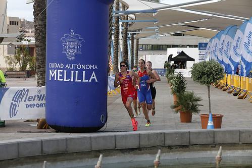 Copa Europa Melilla 2019