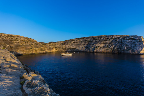 Dwejra Bay | by CraDorPhoto