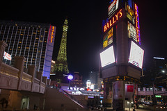 The Las Vegas Strip is Famous for all kinds of Sins
