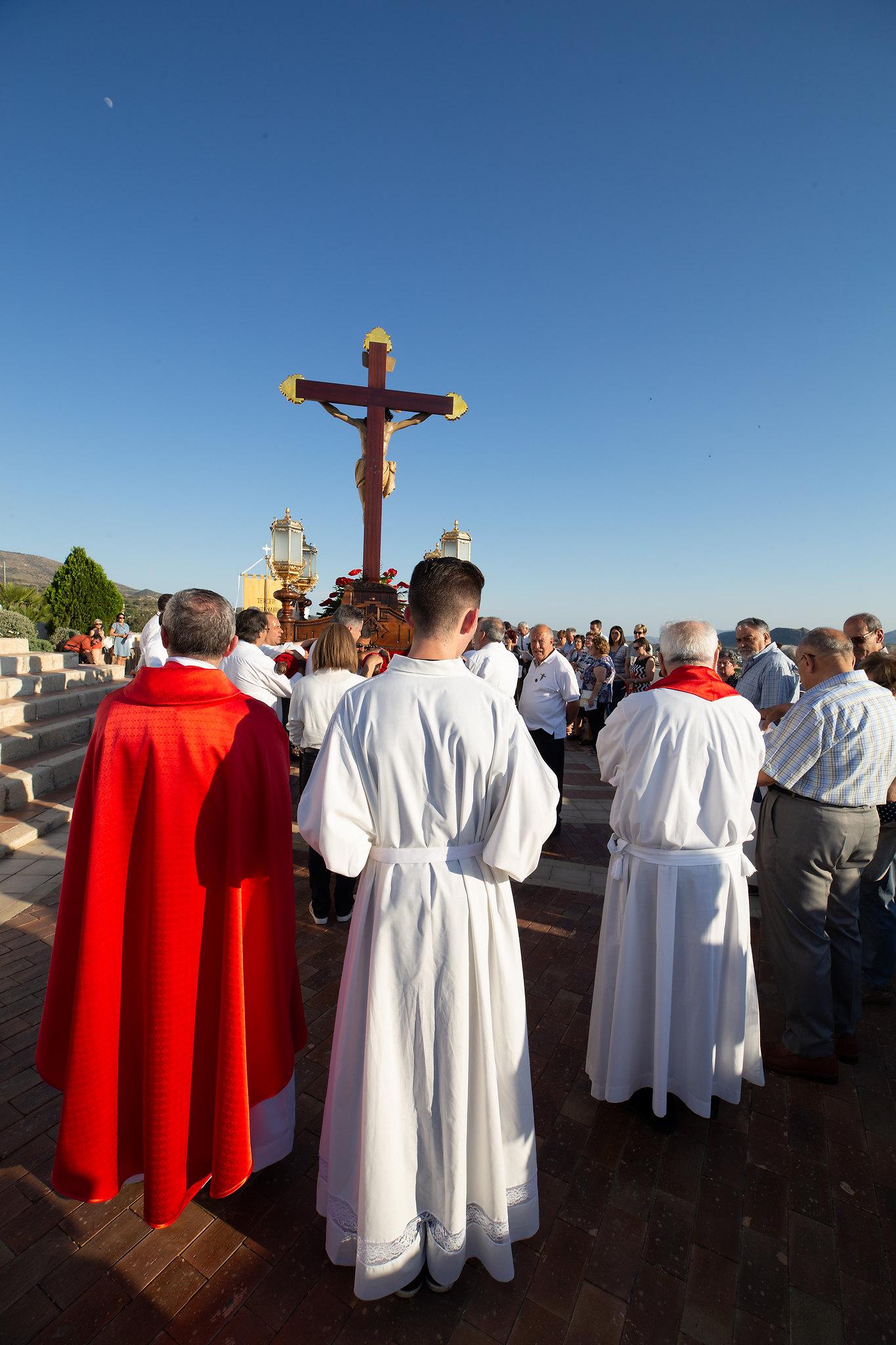 (2018-06-22) - Vía Crucis bajada - Vicent Olmos (04)