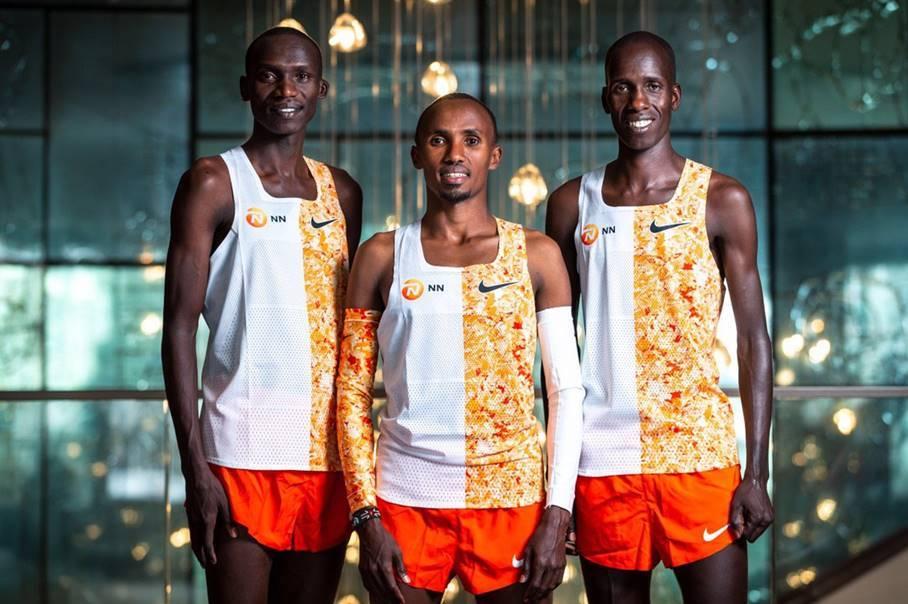 NN Runningteam