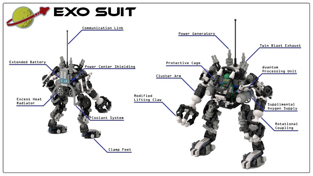 FT Exo-Suit