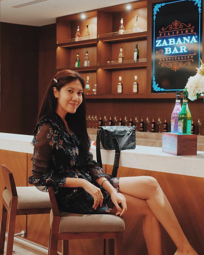 Hotel Lucky Chinatown Ruth dela Cruz