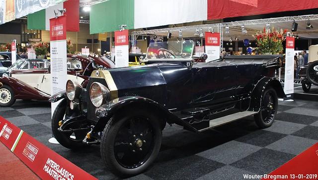 Lancia Kappa 35HP 1920