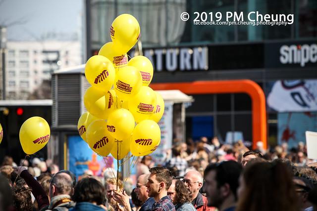 Demonstration: Gemeinsam gegen Verdrängung und Mietenwahnsinn – 06.04.2019 – Berlin - IMG_6276