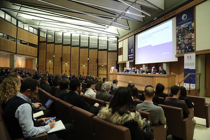 PON Governance e protezione civile