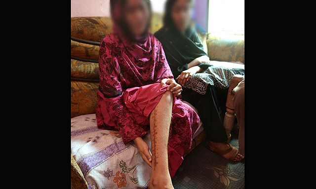 5011 Pakistani man saves a girl who was forced into prostitution in Dubai 02
