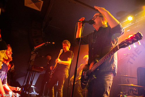 The Hold Steady,  Oslo, London,10 March 2019 | by david.wala