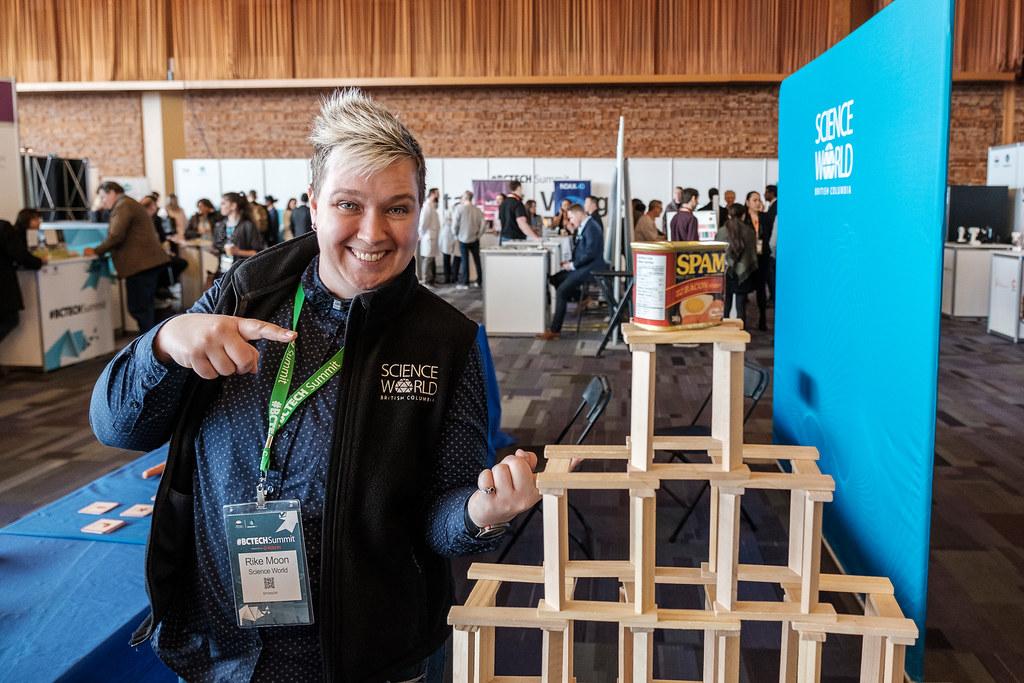 BC Tech Summit 2019