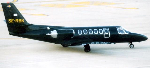 SE-RBK Brussels 9 April 2003