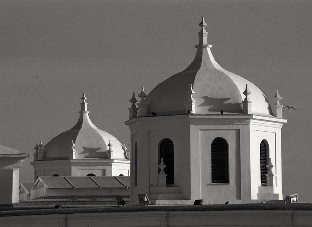 Cádiz, Spain. October 2012. Fuji Film Superia 200. Scan with Canon Canoscan 9000