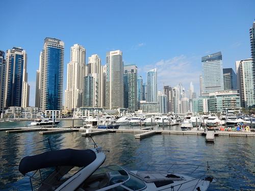 Dubai Marina - 1