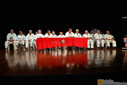 Cerimônia de Graduação dos Kodanshas Paulistas