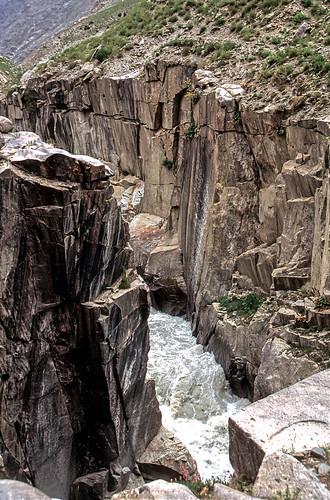 Darcha Falls