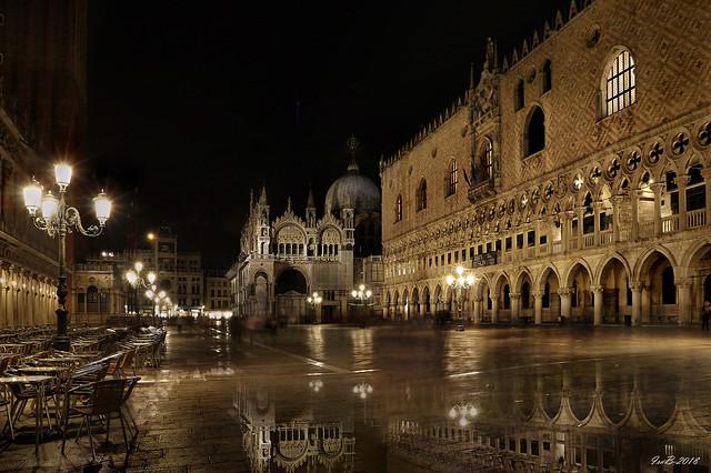 Place St Marc-Venise