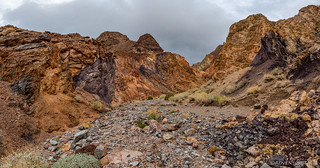 00031 - 2019-02-14 - Hiking Death Valley - Part 1 | by turbodb