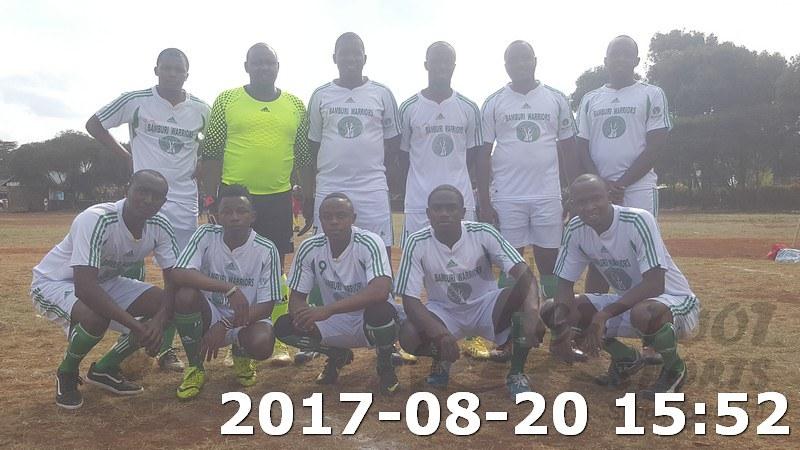 LFS August 2017