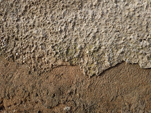 Brown Cracked Wall Texture #02 | by texturepalace