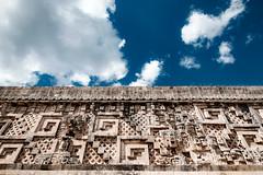 Palacio del Gobernador | Uxmal