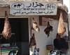 Festival International du Sahara: Velbloud je i k jídlu, foto: Petr Nejedlý