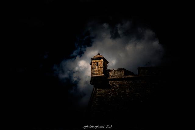 La Sentinelle des Lumières