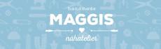 Maggi Nähatelier Banner