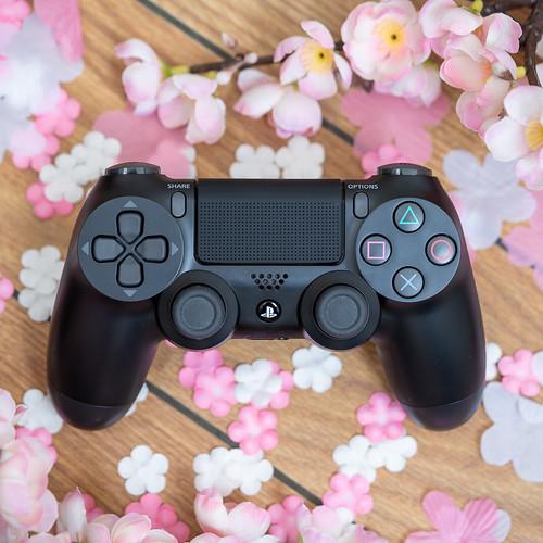 Spring DualShock 4 | by PlayStation.Blog