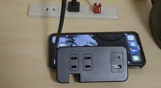 モバイル USB-ACタップ ミヨシ IPA-24AC3_05   by SAIKATYO