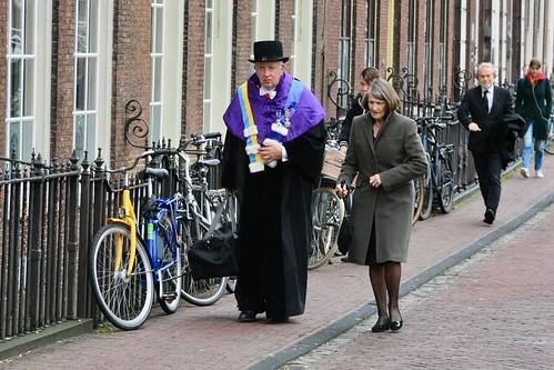 444th dIes natalis of Leiden University