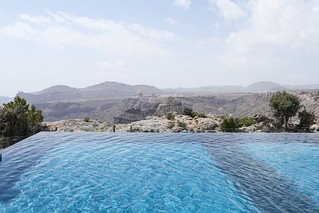Anantara, Oman | by Farfelue