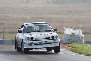 Grant Construction Rally Stages
