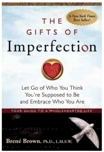 brene brown gifts of imperfection