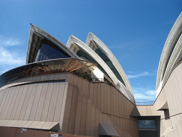 Sydney Opera House, Australia – www.fotosviajeras.com