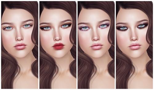 New Face | by gogolita