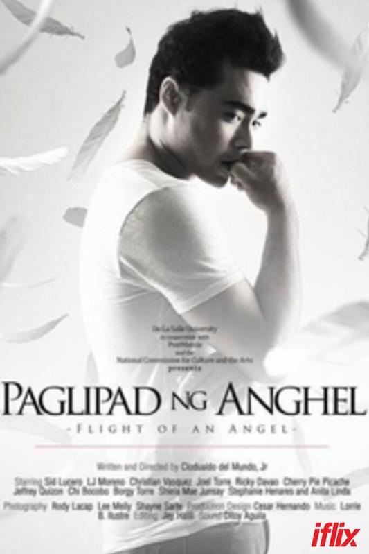 Ang Paglipad ng Anghel with copyright