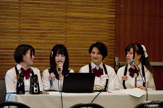 Seishun Youth Academy - Panel/Q&A