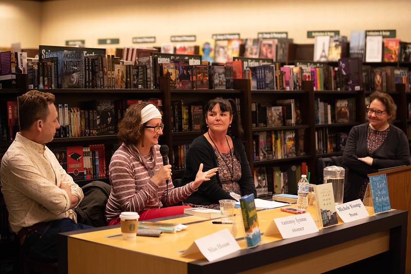 Understanding Love: LGBTQI Fiction