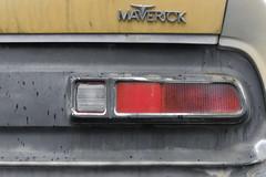 The Old Maverick Alternate