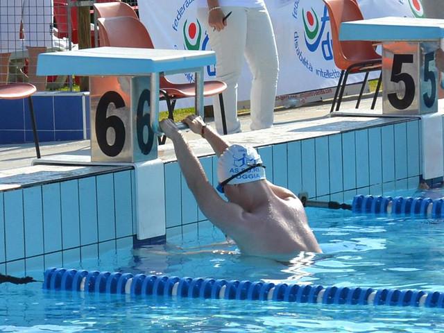 campionati regionali paralimpici