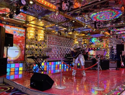 Robot Restaurant Shinjuku Japan 16 | by Travel Dave UK