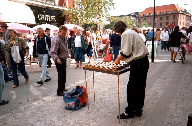 1993 Роскильде