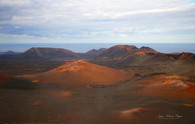 Fuerteventura - Volcans