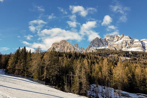Ciao Cortina Photo