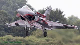 130/4-GI Rafale C French Air Force | by Anhedral