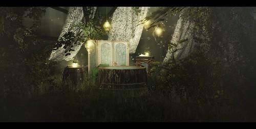 Forest haven. | by Brandi Monroe