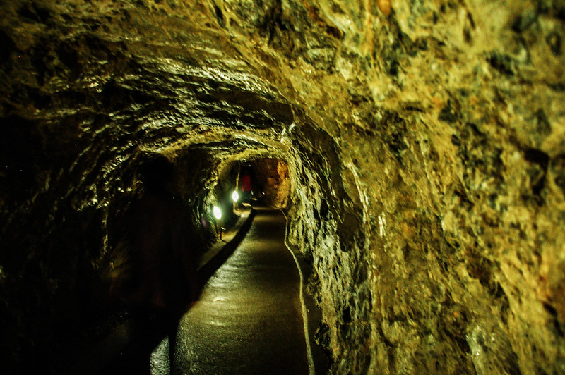 Punkva cave 14